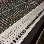 Soundcraft MH3 full