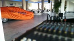 Soundcraft mengpaneel